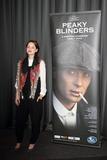 Sophie Rundle Photo - London UK  Sophie Rundle  at the Gala Screening of  Peaky Blinders at the BFI South Bank London 21st August 2013RefLMK73-45030-220813   Keith MayhewLandmark Media  WWWLMKMEDIACOM