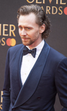 Tom   Hiddleston Photo - London UK Tom Hiddleston at The Olivier Awards 2019 with Mastercard at Royal Albert Hall on April 7 2019 in London England 7th April 2019Ref LMK386-J4701-080419Gary MitchellLandmark MediaWWWLMKMEDIACOM