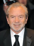 Sir Alan Sugar Photo - London UK Sir Alan Sugar attending The Cystic Fibrosis Liv Charity Dinner Dorchester Hotel in London UK31st January 2008Eric BestLandmark Media