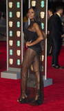 Aj Odudu Photo - London UK AJ Odudu at EE British Academy Film Awards 2018 - Red Carpet Arrivals at the Royal Albert Hall London on Sunday February 18th 2018 Ref LMK386 -J1597-190218Gary MitchellLandmark Media WWWLMKMEDIACOM