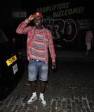 Jamal Edwards Photo - London UK  Jamal Edwards  at  the Warner Music Group  GQ 2014  Summer Party Shoreditch House Ebor St 17th  July  2014   RefLMK315-49134-200714 Can NguyenLandmark MediaWWWLMKMEDIACOM