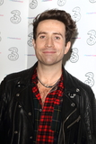 Nick Grimshaw Photo - London UK Nick Grimshaw at Portr8s Three Mobiles VIP Gallery Launch at Three Mobile Pop-Up Gallery 13 Soho Square London on Thursday 25 October 2018Ref LMK73-J2859-261018Keith MayhewLandmark MediaWWWLMKMEDIACOM
