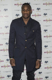 Genesis Photo - London UK Michail Antonio  at  the UK Premiere of Iron Men at the Mile End Genesis Cinema on March 2nd 2017 in London EnglandRef LMK386-63058-030317Gary MitchellLandmark Media WWWLMKMEDIACOM