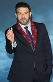 Cinderella Photo - London UK Adam Richman at the UK Premiere of Cinderella at Odeon Leicester Square London on March 19th 2015Ref LMK73-50753-200315Keith MayhewLandmark Media WWWLMKMEDIACOM