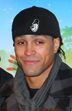 Ashley Banjo Photo - London UK Ashley Banjo from Diversity at the Cirque du Soleil TOTEM gala night at Royal Albert Hall in London UK 5th January 2012Keith MayhewLandmark Media