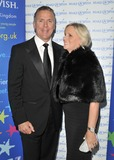 Alec Stewart Photo - London UK Retired English cricketer and now commentator Alec Stewart  guestat the Make - A - Wish Winter Ball Dorchester hotel Park Lane London England 26th November 2011