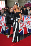 Alesha Dixon Photo - London UK Alesha Dixon    at Britains Got Talent photocall held at The London Palladium Argyll Street London on Sunday 29 January 2017Ref LMK73-62720-290117Keith MayhewLandmark Media  WWWLMKMEDIACOM