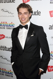 AJ Pritchard Photo - London UK AJ Pritchard at The Virgin Holidays Attitude Awards at Roundhouse Chalk Farm Road London on Thursday 11 October 2018Ref LMK73-J2746-121018Keith MayhewLandmark MediaWWWLMKMEDIACOM