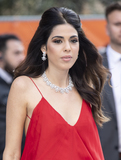 Gary Mitchell Photo - London England Daniela Pick Tarantino  at  the UK Premiere of Once Upon a Time in Hollywood Odeon Luxe Leicester Square London England 30th July 2019Ref LMK386-J5279-310719Gary MitchellLandmark MediaWWWLMKMEDIACOM