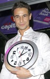 Chico Slimani Photo - London Former X Factor contestant Chico Slimani appears at a 958 Capital FM Help a London Child Living By The Book charity event 09 December 2005Gio DAngelicoLandmark Media