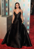 Amy Jackson Photo - London UK Amy Jackson at EE British Academy Film Awards at the Royal Albert Hall Kensington London on Sunday February 10th 2019Ref LMK73-J4345-110219Keith MayhewLandmark Media WWWLMKMEDIACOM