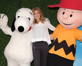 Helen Fospero Photo - London UK  Helen Fospero  at The UK Gala Screening of Snoopy and Charlie Brown at  The Peanuts Movie at Vue West End Leicester Square London on Saturday 28 November 2015Ref LMK392-58951-291115Vivienne VincentLandmark Media WWWLMKMEDIACOM