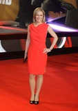 Sophie Raworth Photo - London UK  Sophie Raworth  at  the UK Premiere of  Bruce Willis A Good Way to Die Hard at the EmpireLeicester Square in London 7th February 2013JAdamsLandmark Media