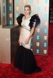 Margot Robbie Photo - London UK Margot Robbie at EE British Academy Film Awards 2019 at the Royal Albert Hall Kensington London on Sunday February 10th 2019Ref LMK73-J4348-110219Keith MayhewLandmark MediaWWWLMKMEDIACOM