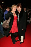Penny Smith Photo - London  UK TV presenter Penny Smith and Kathy Lette   at the Press Night for new musical Desperately Seeking Susan at the Novello Theatre London  15th  November 2007 Keith MayhewLandmark Media