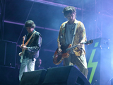 The Strokes Photo - London UK  The Strokes  performing live on stage during the All Points East Festival at Victoria Park in London 25th May 2019 RefLMK73-2480-260519Keith MayhewLandmark MediaWWWLMKMEDIACOM