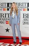 Anais Gallagher Photo - London UK Anais Gallagher at BRIT Awards 2016 Red Carpet Arrivals at the O2 Arena London on February 24th 2016Ref LMK73-60035-250216Keith MayhewLandmark Media WWWLMKMEDIACOM