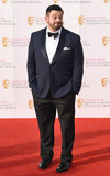 Adam Richman Photo - London UK Adam Richman at The House Of Fraser BAFTA TV Awards held at Royal Festival Hall Bellvedere Road Southbank London on Sunday 8 May 2016Ref LMK392 -60273-090516Vivienne VincentLandmark Media WWWLMKMEDIACOM