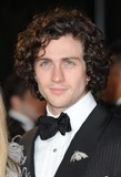 Aaron Johnson Photo - London UK  231012Aaron Johnson at the Royal World Premiere of the film Skyfall held at the Royal Albert Hall in Kensington23 October 2012Landmark Media