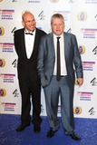 Alex MacQueen Photo - London UK  Alex MacQueen and  Martin Trenaman     at the British Comedy Awards at Fountain Studios Wembley London  16th December 2011 Keith MayhewLandmark Media