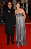 Alejandro Inarritu Photo - London Alejandro Inarritu and guest at the British Academy Film Awards 2007 held at the Royal Opera House Covent GardenHIPLandmark Media