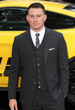 Channing Tatum Photo - London UK Channing Tatum at Logan Lucky UK film premiere at the Vue West End Leicester Square London on 21st August 2017Ref LMK73-J688-220817Keith MayhewLandmark MediaWWWLMKMEDIACOM
