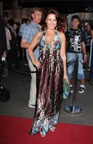 Angela Lonsdale Photo - London UK  Angela Lonsdale arriving at the Priscilla Queen Of The Desert - The Musical Opening Night at at The Palace Theatre in London 22nd June 2010Keith MayhewLandmark Media