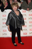Annette Badland Photo - London UK Annette Badland at National Television Awards 2017 at O2 Peninsula Square London on January 25th 2017Ref LMK73 -61562-260117Keith MayhewLandmark Media WWWLMKMEDIACOM