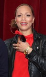 Angela Griffin Photo - London UK  030510Angela Griffin at An Audience With Michael Buble held at the London ITV Studios on the South Bank3 May 2010Keith MayhewLandmark Media