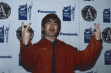 Gallagher Photo - LondonUK LIBRARY  Noel Gallagher from Oasis  in 1995 ReCaptioned 04122018PIP-Landmark MediaRefLMK11-SLIB041218-001NWALWWWLMKMEDIACOM
