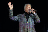 Tom Jones Photo - Hylands Park Chelmsford UK  Tom Jones at V Festival 2015 at Hylands Park Chelmsford Essex on 22nd and 23rd of August 2015Ref  LMK73 -51831-240815Keith MayhewLandmark Media WWWLMKMEDIACOM