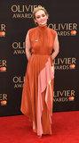 Anne Marie Photo - London UK Anne-Marie Duff at The Olivier Awards 2018 held at The Royal Albert Hall Kensington Gore South Kensington London on Sunday 8 April 2018Ref LMK392-J1860-090418Vivienne VincentLandmark Media WWWLMKMEDIACOM