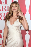 Abbey Clancy Photo - London UK Abbey Clancy at The Brit Awards 2018 at the O2 Arena Greenwich Peninsula London on Wednesday February 21st 2018 Ref LMK73-J1610-220218Keith MayhewLandmark MediaWWWLMKMEDIACOM