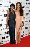 Talulah-Eve Brown Photo - LondonUK  Sinitta and Talulah-Eve Brown at the The British LBGT Awards at the Grand Connaught Rooms Covent Garden London 12th May 2017RefLMK73-S235-130417Keith MayhewLandmark MediaWWWLMKMEDIACOM