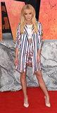 Nicola Hughes Photo - London UK Nicola Hughes at the European Premiere of Rampage at Cineworld Empir Leicester Square London on Wednesday 11 April 2018 Ref LMK392-J1891-120418Vivienne VincentLandmark Media WWWLMKMEDIACOM