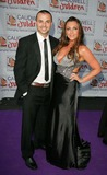 Michelle Scott Photo - London UK  Andy Scott-Lee and wife Michelle Scott-Lee at the   Legends Ball in aid of the Caudwell Childrens Charity held at the Battersea Evolution London 8th May 2008 Keith MayhewLandmark Media