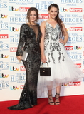 Anna Passey Photo - London UK Daisy Wood-Davis and Anna Passey at NHS Heroes Awards at the London Hilton Park Lane London on Monday 14 May 2018Ref LMK73-J2025-150518Keith MayhewLandmark MediaWWWLMKMEDIACOM
