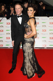 Antony Cotton Photo - LondonUK Antony Cotton and Kym Marsh   at the National Television Awards 2016 Red Carpet arrivals at the O2 London 20th January 2016 RefLMK73-59159-210116 Keith MayhewLandmark Media  WWWLMKMEDIACOM