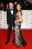 Antony Cotton Photo - LondonUK Antony Cotton and Kym Marsh   at the National Television Awards 2016 Red Carpet arrivals at the O2 London 20th January 2016 RefLMK73-59159-210116 Keith MayhewLandmark Media  WWWLMKMEDIACOM