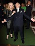 Susan Stroman Photo - London UK Susan Stroman and Mel Brooks at Young Frankenstein Opening Night at the Garrick Theatre Charing Cross Road London on October 10th 2017LMK73-J892-111017 Keith MayhewLandmark MediaWWWLMKMEDIACOM