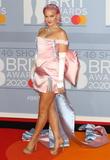Ann Marie Photo - London UK Anne Marie at 40th Brit Awards Red Carpet arrivals The O2 Arena London on February 18th 2020Ref  LMK73-J6246-190220Keith MayhewLandmark Media WWWLMKMEDIACOM