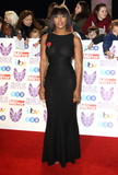 Alexandra Burke Photo - London UKAlexandra Burke at Pride of Britain Awards 2018 at the Grosvenor House Park Lane London on Monday 29 October 2018Ref LMK73-J2870-301018Keith Mayhew Landmark Media WWWLMKMEDIACOM  Georgia Toffolo
