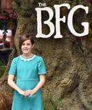 Ruby Barnhill Photo - London UK Ruby Barnhill at The BFG Premiere held at Leicester Square Gardens Leicester Square London on Sunday 17 July 2016Ref LMK392 -60374-180716Vivienne VincentLandmark Media WWWLMKMEDIACOM