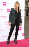 Jo Woods Photo - London UK Jo Wood at Fearne Cotton verycouk Fashion Show - arrivals at One Marylebone London on September 11th 2014Ref LMK73-49532-120914Keith MayhewLandmark Media WWWLMKMEDIACOM