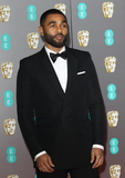 Anthony Welsh Photo - London UK Anthony Welsh    atBAFTA British Academy Film Awards at the Royal Albert Hall London 2nd February 2020  RefLMK73-S2826-030220Keith MayhewLandmark Media WWWLMKMEDIACOM