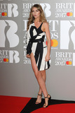 Abbey Clancy Photo - London UK Abbey Clancy at The BRIT Awards 2017 at The O2 Peninsula Square London on February 22nd 2017Ref LMK73-63022-230217Keith MayhewLandmark MediaWWWLMKMEDIACOM
