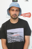 Adam Deacon Photo - London UK Adam Deacon at The first ever UK Drive-In Film Premiere of Break at Brent Cross in London This is the first Red Carpet event in the UK since the Covid-19 Pandemic lockdown The film will be rolled out nationwide in other drive-in venues Brent Cross London 22nd July 2020Ref LMK73-J6678-230720Keith MayhewLandmark MediaWWWLMKMEDIACOM