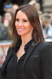Andrea Mclean Photo - London UK Andrea McLean at The Nice Guys UK Premiere at the Odeon Leicester Square London on May 19th 2016Ref LMK73 -60314-200516Keith MayhewLandmark Media WWWLMKMEDIACOM