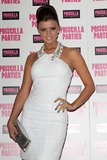 Lucy Meck Photo - London UK Lucy Meck at the launch of Priscilla Parties at the Palace Theatre 24th January 2011Evil ImagesLandmark Media