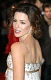 Ava Gardner Photo - London Kate Beckinsale (Ava Gardner in the new movie) at the European premiere of The Aviator at the Odeon Leicester Square19 December 2004Paulo PirezLandmark Media